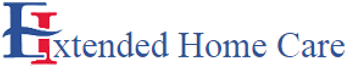 Logo Extended Home Care